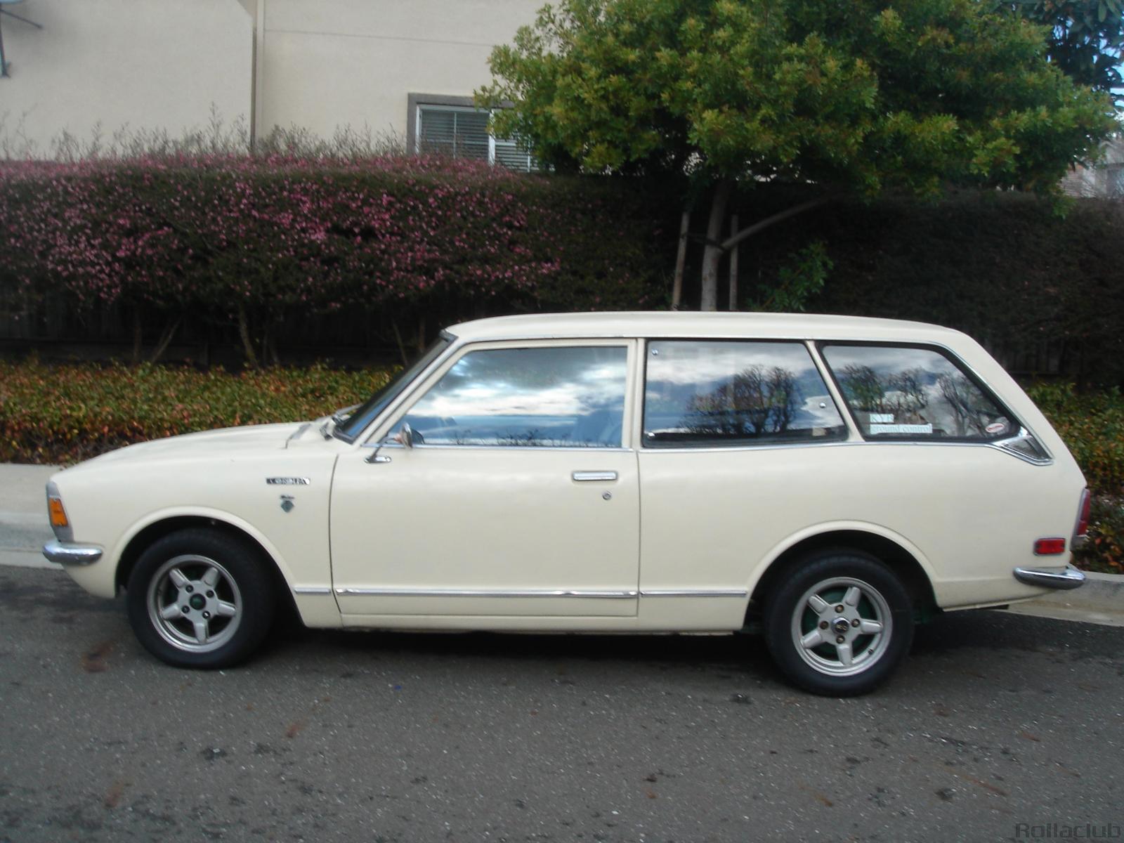 1971 Toyota Corolla Wagon Jpg Members Gallery Rollaclub Com
