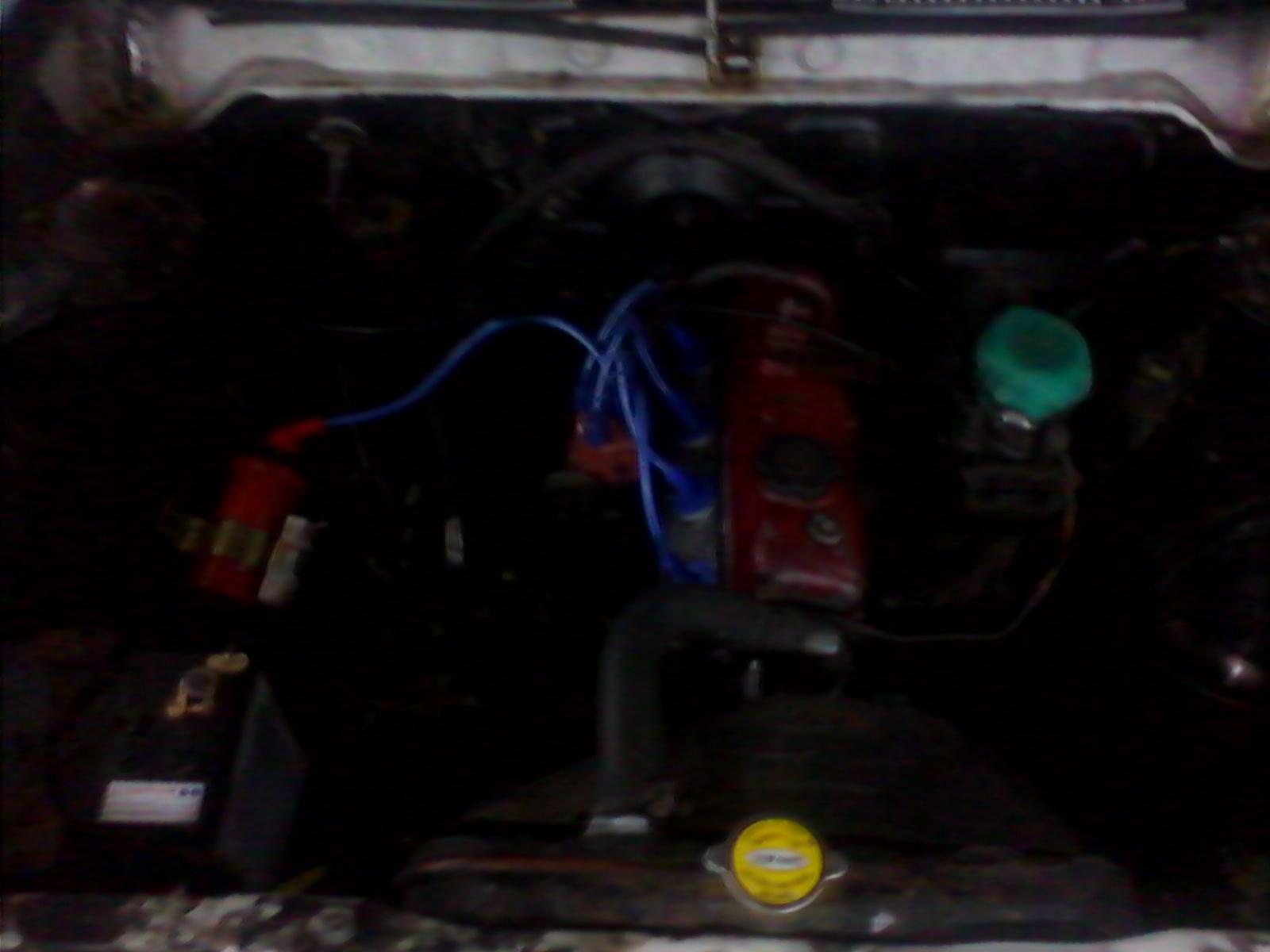 3k engine