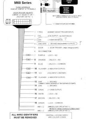 mongoose m60 alarm install car electrical rollaclub com rh rollaclub com Car Alarm Diagram Viper Car Alarm Wiring Diagram