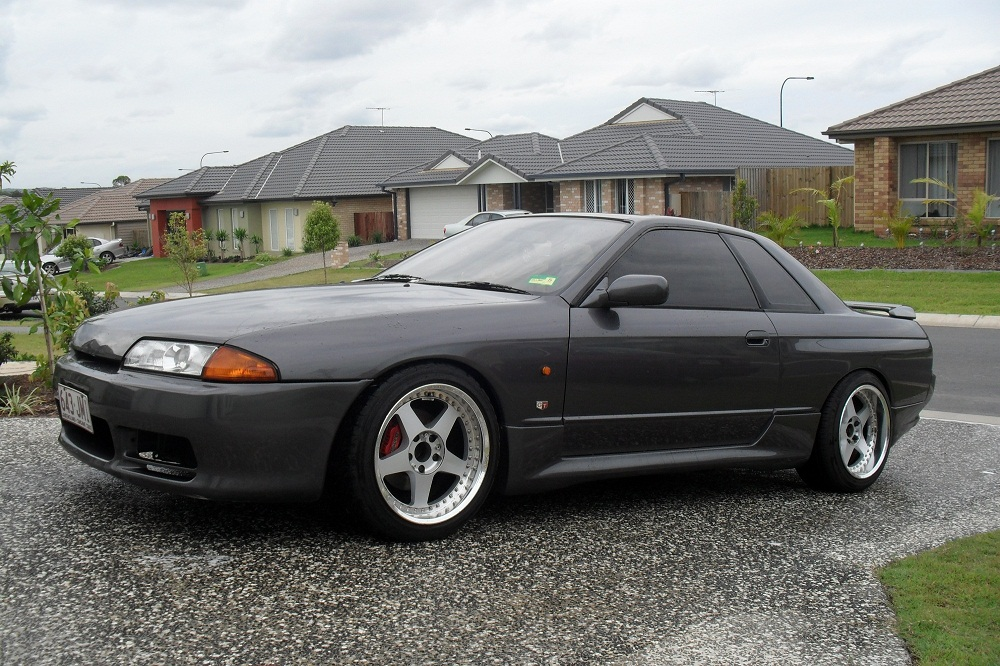 1993 R32 Skyline Gtst Type M - For Sale - Cars - Non Toyota