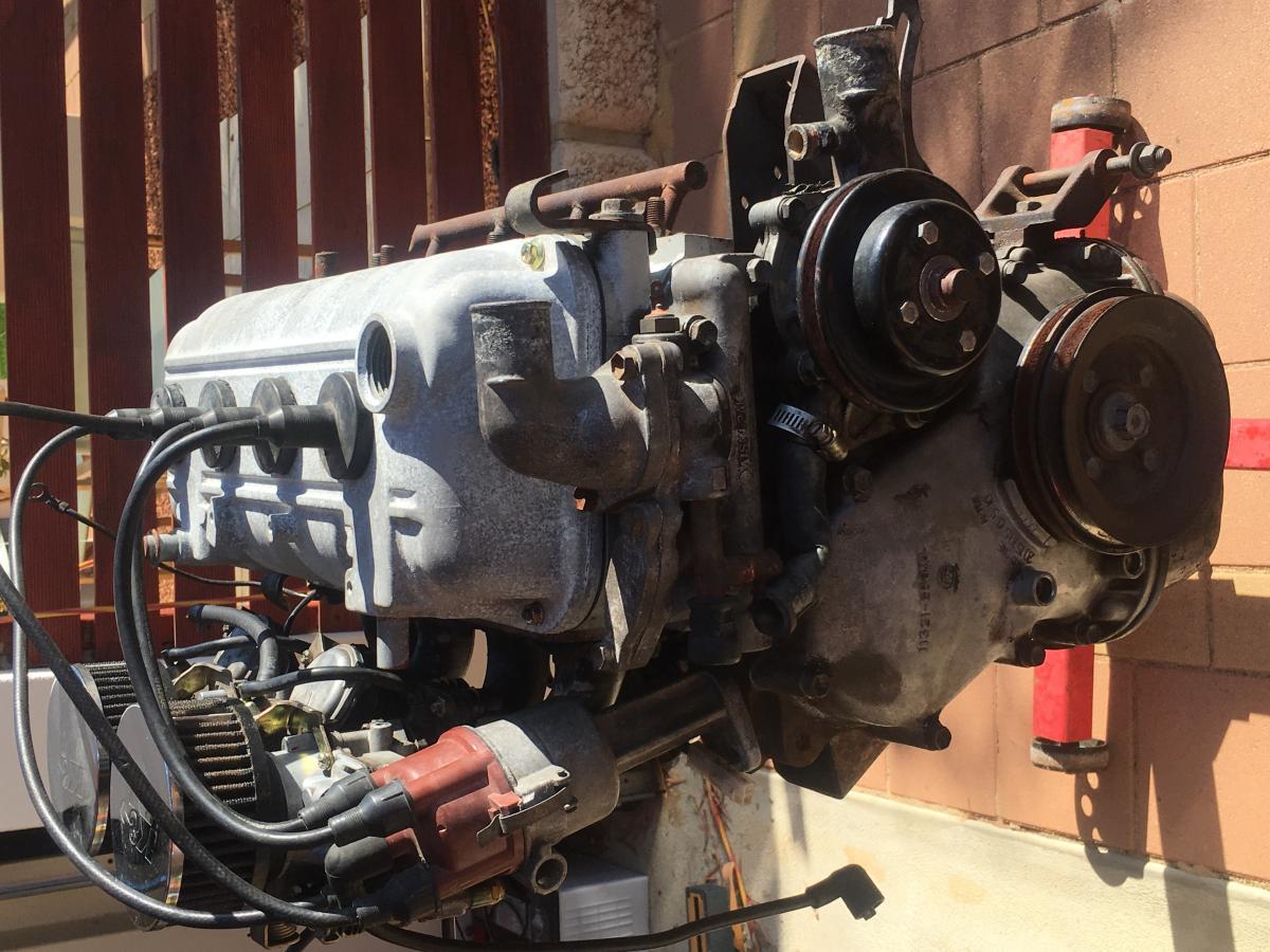 3Tc Engine For Sale - For Sale - Car Parts - rollaclub com