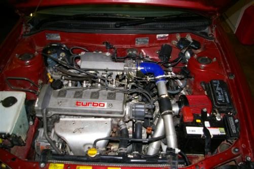 7afe Turbo - Engine Conversions