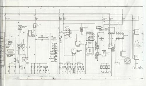 ke30 4k electrical problems sa - kexx corolla discussion