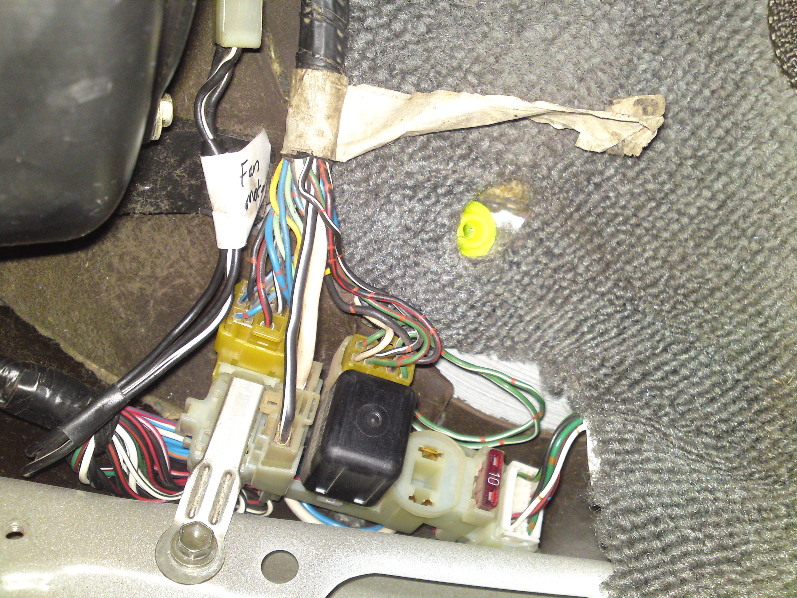 Alot Of 4age Wiring Questions - Car Electrical - rollaclub.com