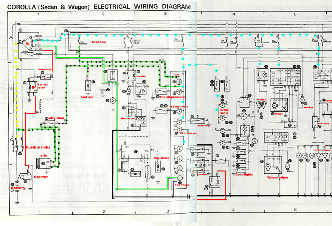 15a Engine Fuse Keeps Blowing Car Electrical Auto Lock Wiring Diagram Post 7544 0 57464900 1333078506 Thumb