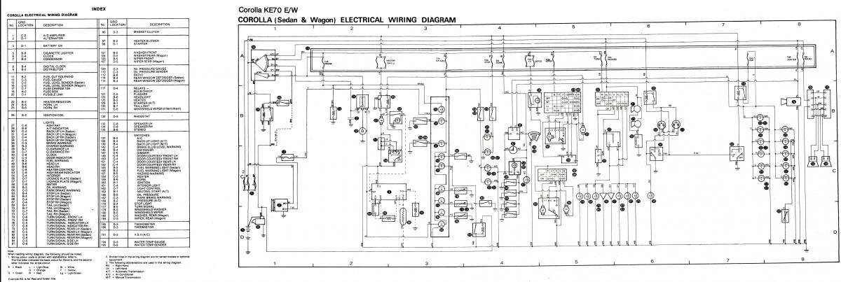 Hi-res Wiring Diagrams