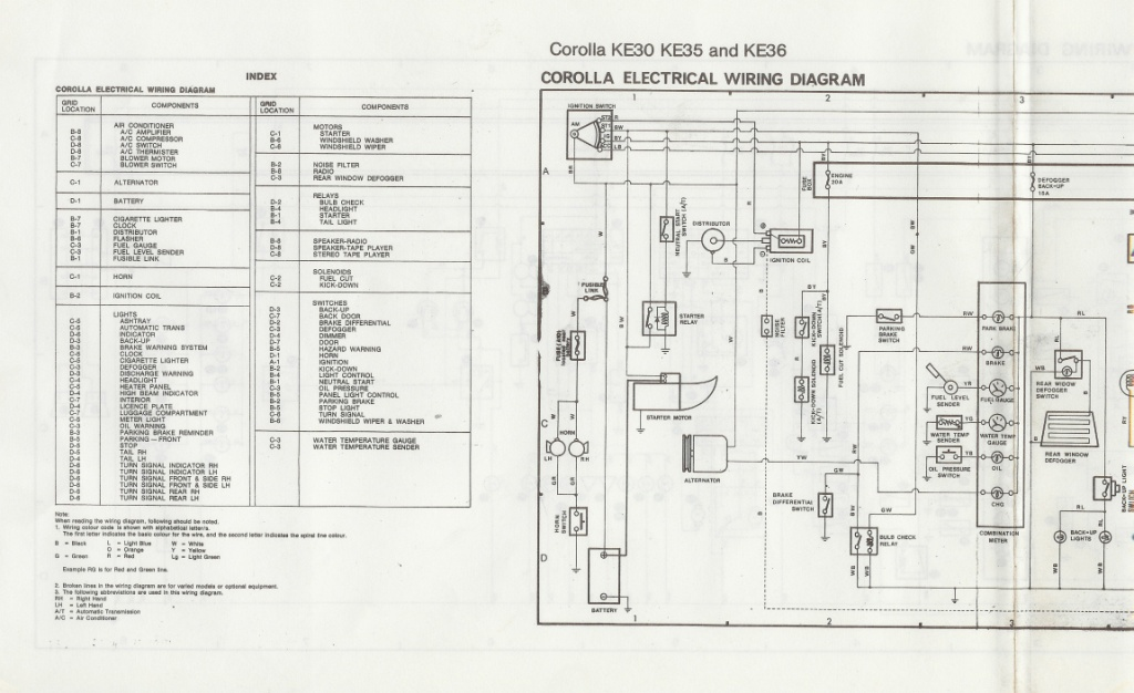 te31 tc wiring diagram