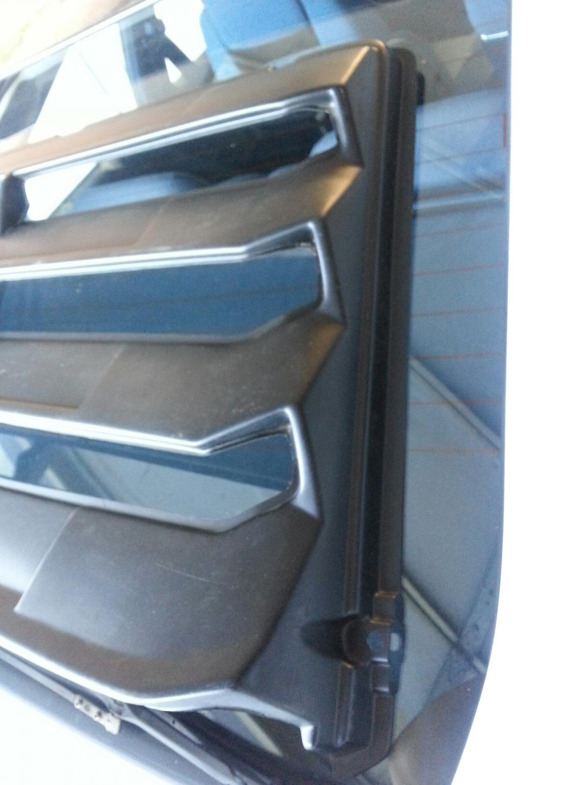 2014 Toyota Corolla For Sale >> 1979-1982 Toyota Corolla (Te72) Hatch Rear Louver - For Sale - Car Parts - rollaclub.com