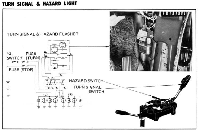 After Market Ke Light Column Switch - Page 2