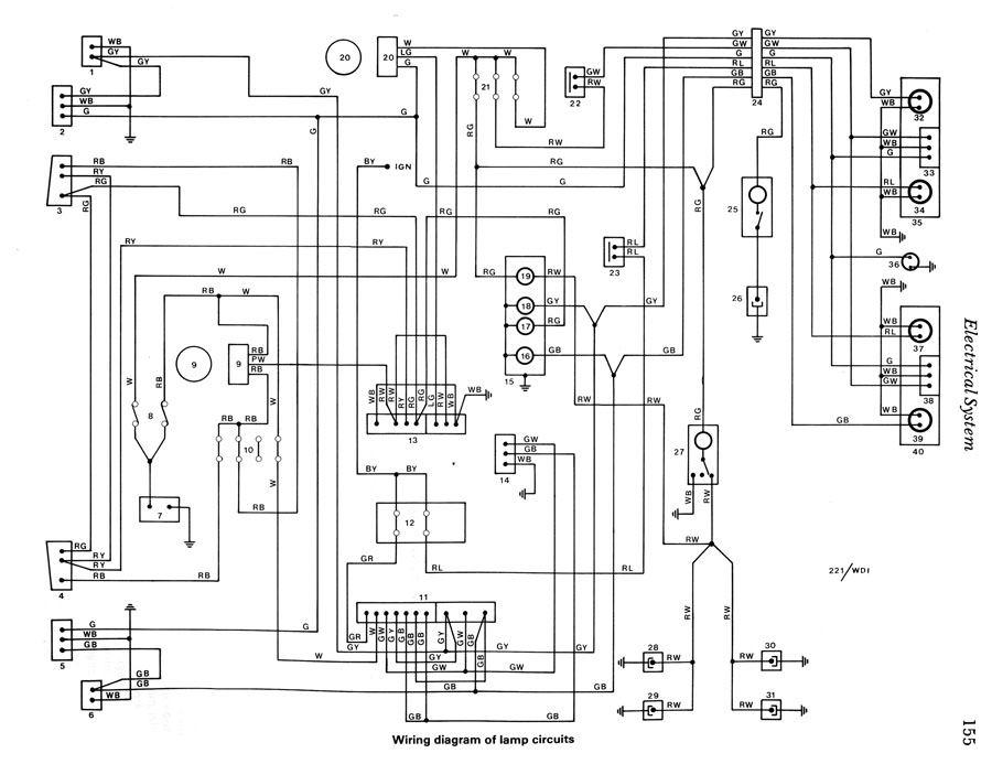 Ke70 Alternator Wiring Diagram Bmw M3