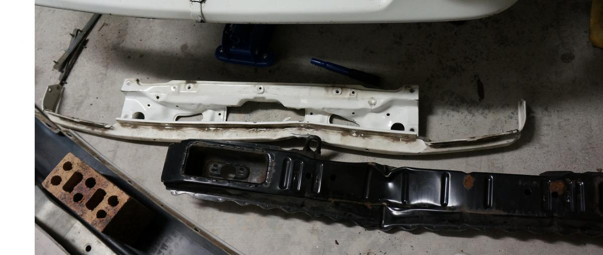 Mr2 Aw11 Bonnets Bumpers Doors And More - For Sale - Car