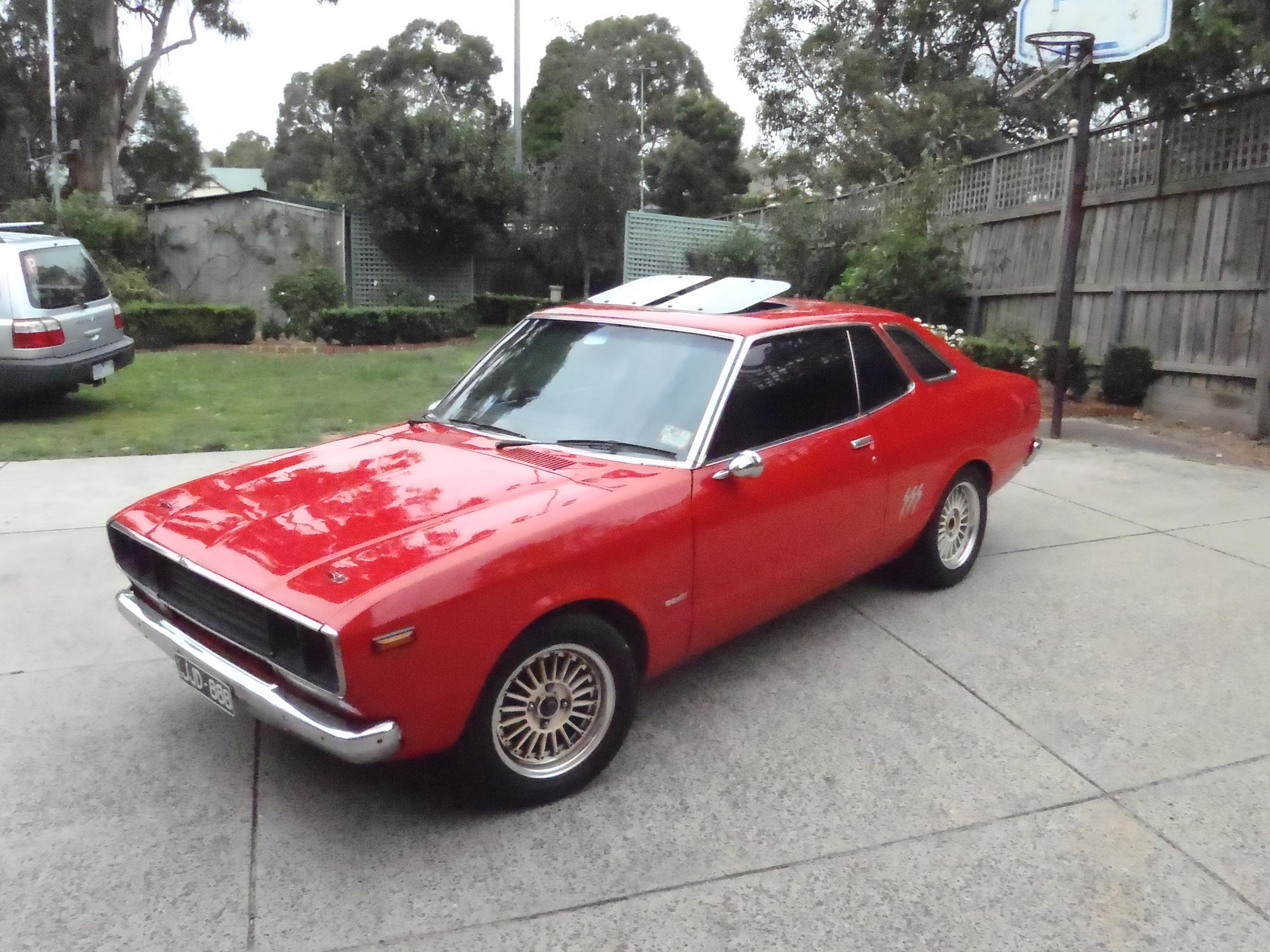 1977 datsun 200b sss coupe 4000 for sale cars non toyota. Black Bedroom Furniture Sets. Home Design Ideas