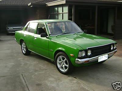 1976 Toyota Corona Se Beast!!! - Rollaclub Rides - rollaclub com