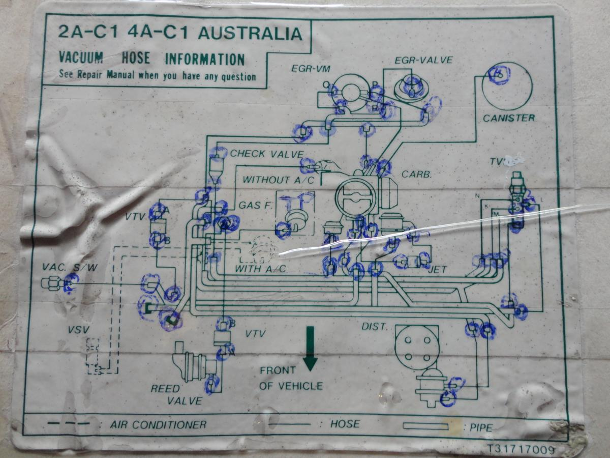2000 Ford Ranger Ac Vacuum Diagram Trusted Wiring Diagrams 1992 2 3l Engine 4ac Illustration Of U2022 Fuse