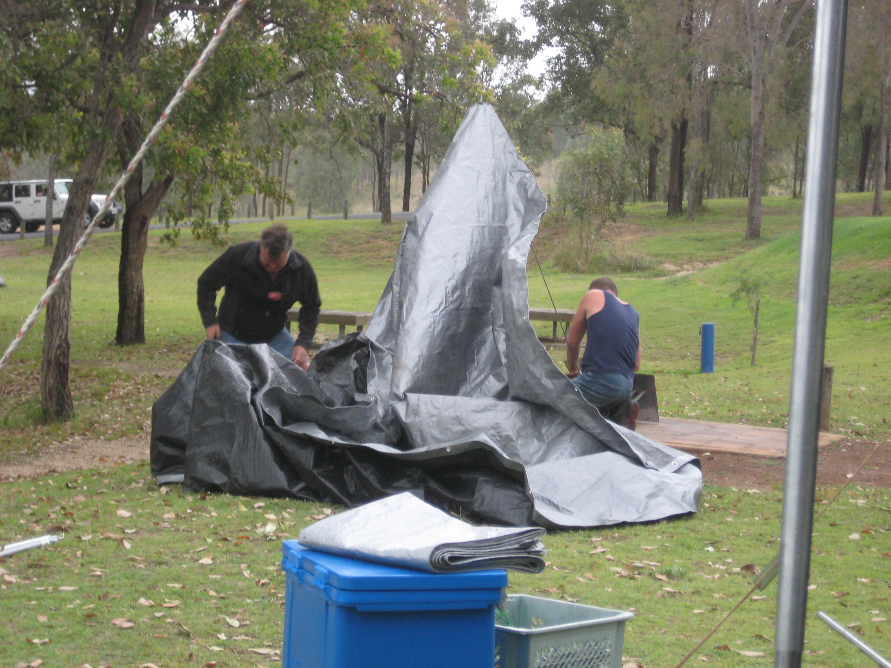 Cressbrook Dam Camping 20/21 November - Page 7 - QLD