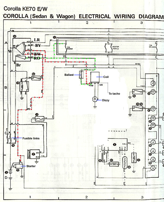 Toyota Ke70 Wiring Diagram - Wiring Diagram List on radio transmission diagram, radio harness diagram, radio schematic diagrams, 2005 mazda 6 radio diagram, nissan 300zx diagram, circuit diagram, radio block diagram, mitsubishi galant radio diagram,