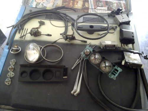 Ke30  55 Parts - For Sale - Car Parts