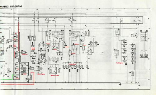 No Ignition Ke30 - Car Electrical