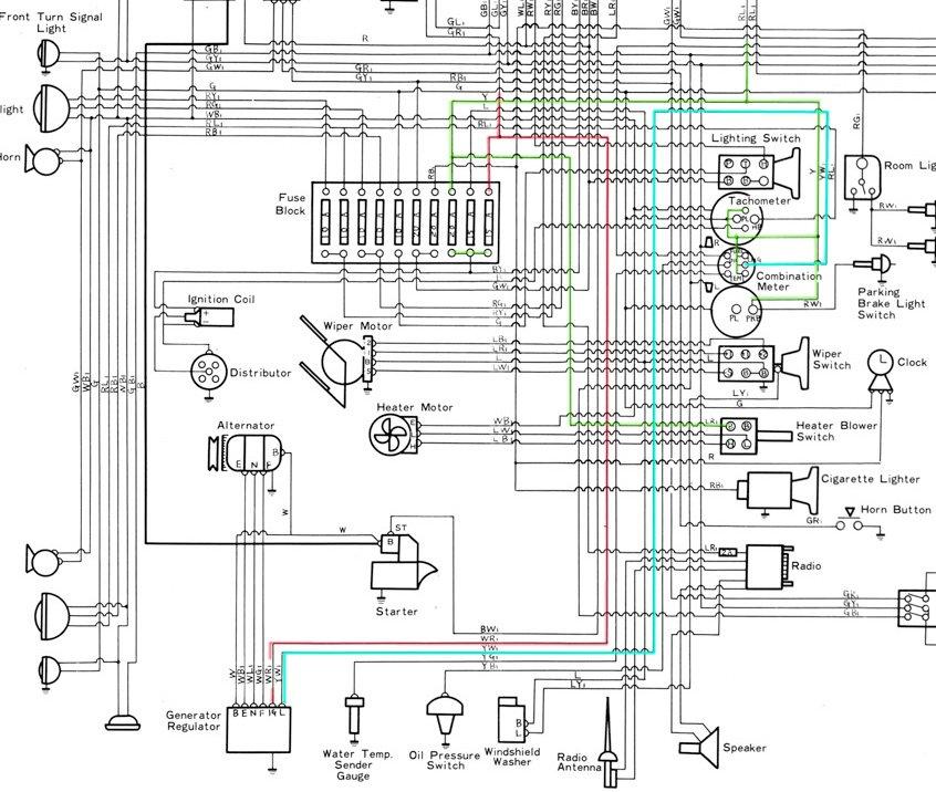 KE20 TE21 1974 Toyota Corolla 1588cc Blowing fuses - Page 2 ... Ke Buddy Wiring Diagram on transformer diagrams, honda motorcycle repair diagrams, smart car diagrams, led circuit diagrams, battery diagrams, sincgars radio configurations diagrams, hvac diagrams, series and parallel circuits diagrams, engine diagrams, gmc fuse box diagrams, lighting diagrams, troubleshooting diagrams, internet of things diagrams, electronic circuit diagrams, pinout diagrams, motor diagrams, electrical diagrams, switch diagrams, friendship bracelet diagrams,