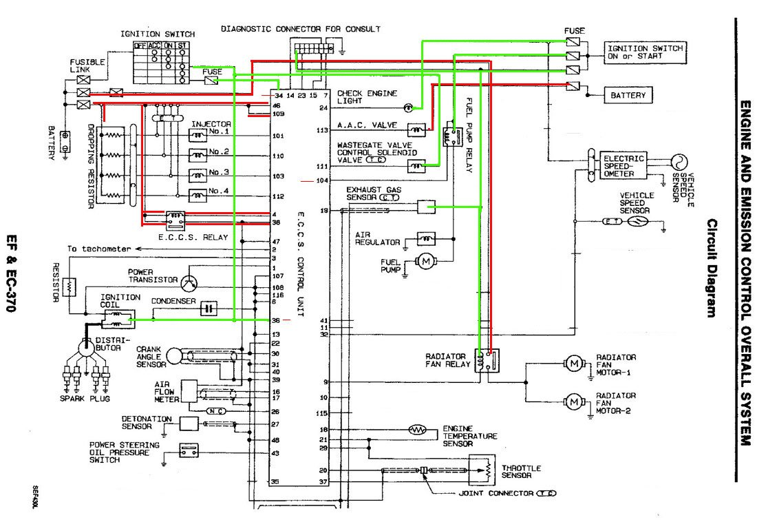wiring diagram for sr20 wiring diagram basic