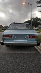 Lola the Corolla 79 TE31